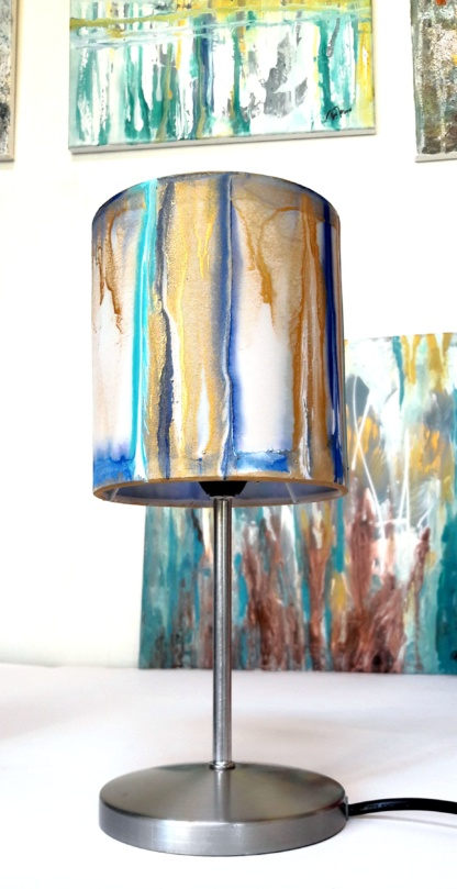 001_design lamp