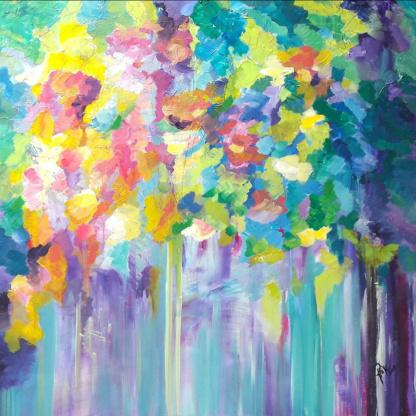 Blossom_anita puspok painting