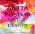 Anita Püspök Art and Design