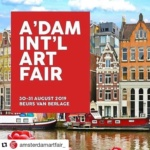 anita puspok_artist_amsterdam international art fair exhibition_2019